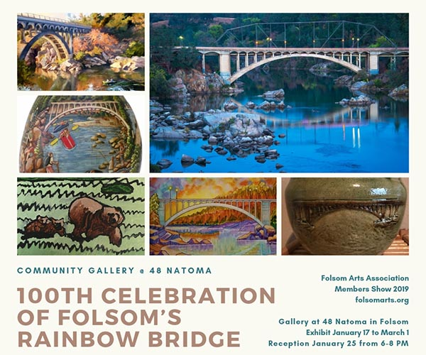 FAA Members Show 2019 - 100th_Celebration Rainbow Bridge